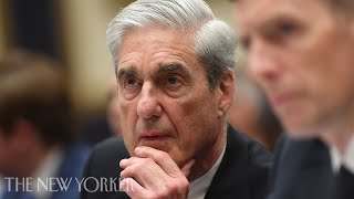 Robert Mueller Testifies Before Congress on Possible Trump Indictment | The New Yorker