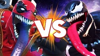 VENOMPOOL VS VENOM - Marvel Contest of Champions - Gameplay Part 35