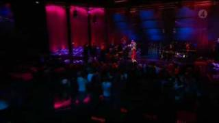 Amanda Jenssen & Damn - Do You Love Me (Live Grammisgalan 2008)