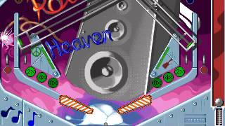 Pinball Wizard 2000 - 03 - Rock