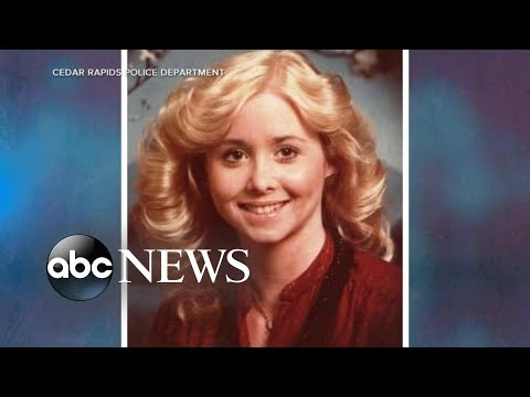 DNA technology cracks 39-year-old cold case