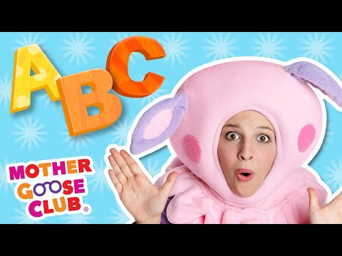abc-song-+-more-|-mother-goose-club-nursery-rhymes