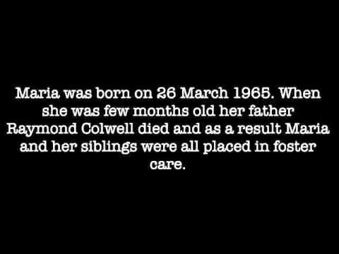 The Story Of Maria Colwell