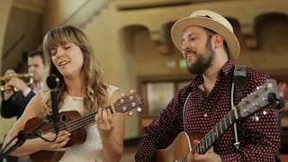 """The Dustbowl Revival - """"Only One"""" // The Bluegrass Situation"""