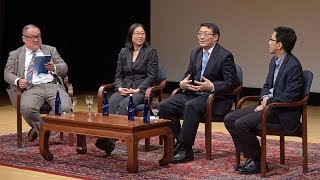 Asian Americans and Higher Education: An End to Affirmative Action?