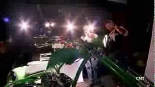 Orange County Choppers Special Episode Preview - DJ PAULY D
