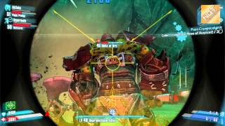 let s play borderlands 2 tiny tina s assault on dragon keep dlc part 5