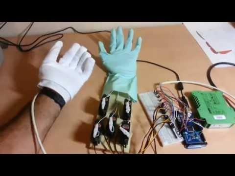 Robotic Kit - Guesture Control Robot Wholesale Sellers