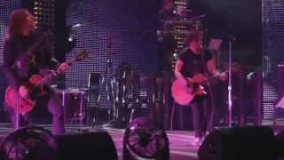 Би-2: Моя любовь (живое выступление)