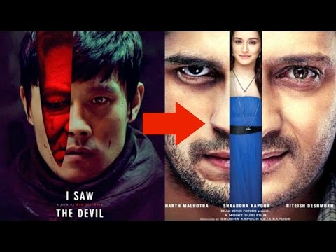 8 Bollywood Movies Copied From South Korean Cinema