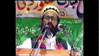 Silverjublee mehfil Hafiz abdul qadir 27-8-2000