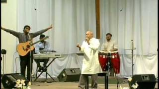 LIVE Worship - Father Berchmans - August 2009 - Nandri Appa Nallavare - Part 2 of 3