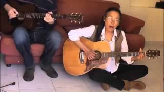 LE VIEUX JOE  /  OLD BLACK JOE (folklore américain)