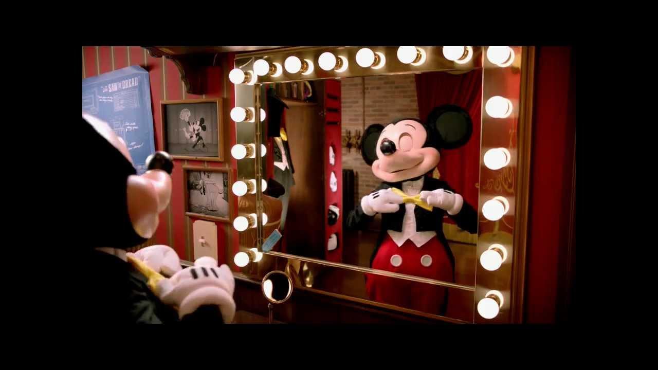 Travel Cafe » Disney