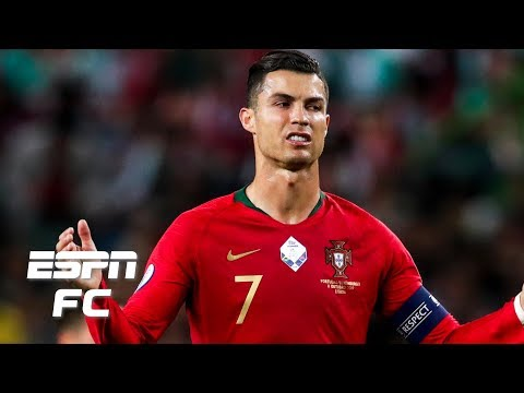 Cristiano Ronaldo And Portugal Are Still Looking For Balance - Craig Burley   Euro 2020 Qualifiers