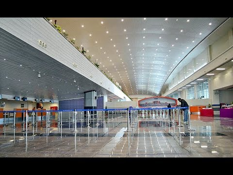 Wow!!! Road Trip to Beautiful Multan International Airport (Explore Beautiful Pakistan)