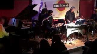Tears From The Children - Connie's Blues (john Lewis) Bags' Groove Quintet - Engine Club 25-10-2013
