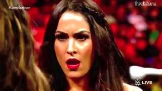 Download AJ Lee/Nikki Bella/Paige/Brie Bella - Girls MP3 song and Music Video