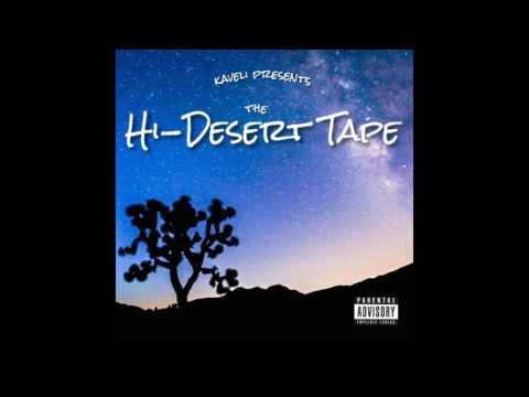 High Desert Tape