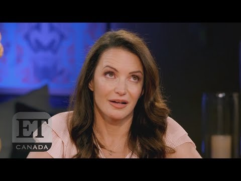 Kristin Davis Breaks Down Over Racism Her Adopted Kids Face