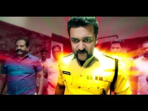 S3 Teaser | Review | Singam 3 | Suriya |...