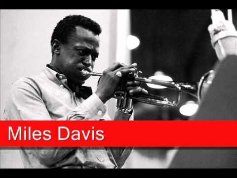 Miles Davis: High Speed Chase