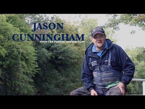 Canal Fishing With Jason Cunningham