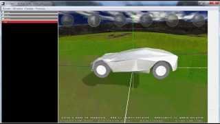 Видео 3d rad  как создать игру за пару минут .(Скачать 3d Rad - http://www.3drad.com/, 2013-10-12T12:47:52.000Z)