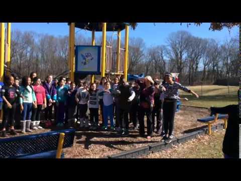 Shout Out- Menlo Park Terrace School #19