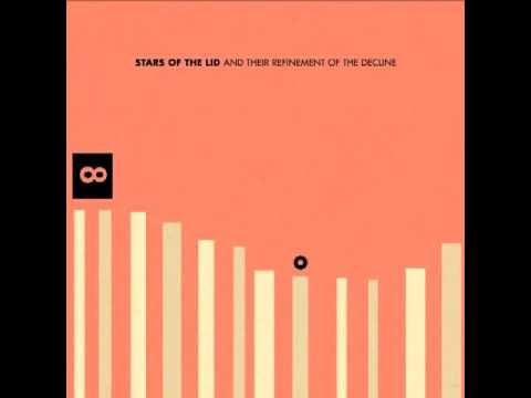 Stars of the Lid - Even If You're Never Awake (Deuxième) mp3