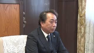 平成30年7月豪雨災害に係る義援金贈呈式(松山湯築ライオンズクラブ)