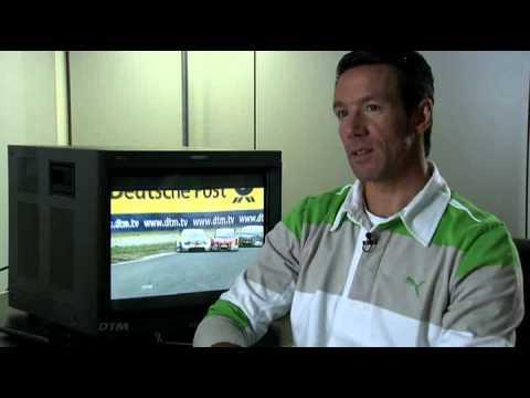 Markus Winkelhock - Season review 2008