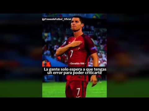 Imagenes De Futbol Con Frases Youtube