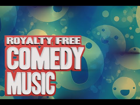 Download Youtube: Royalty free comedy music. Comedy background music for youtube