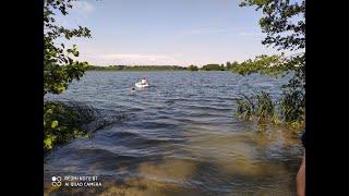 Липецк Силикатные озёра.Замечательное место для отдыха.