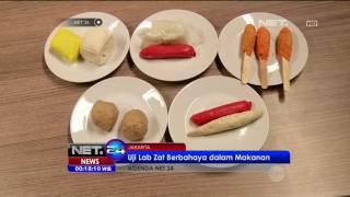 Waspada Makanan Berformalin yang Merajalela! - NET24