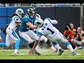 Jaguars vs Panthers 2011 Highlights - Tsunami Game