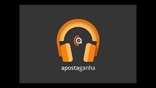 Podcast de apostas desportivas - ApostaGanha - 12/04/2018 - 22H00