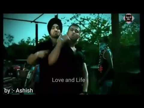Yo yo Honey Singh ft. Diljit Dosanjh panga Song | new WhatsApp status video rap 30 second video
