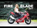 2017 Honda CBR1000RR First Ride & Review - Blown Away!!!