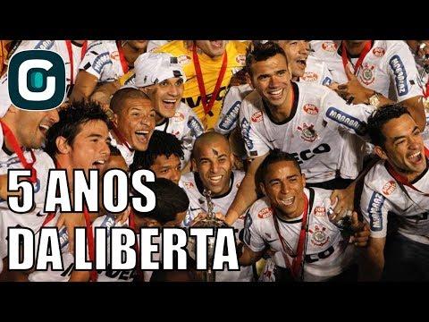 Corinthians 2 X 0 Boca Juniors | Campeão Da Libertadores 2012 - Mesa Redonda
