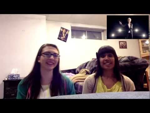 S4 - She is My Girl Reaction