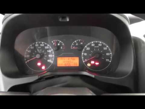 Fiat Fiorino 2012 - Стартер крутит, но заводится не всегда