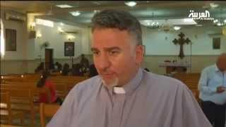 مسيحيو العراق بين النزوح والهجرة