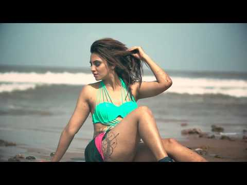 ARSHI KHAN's official BIKINI full music video NAKHRE | POP CULTURE MUSIC VIDEO - DJ Harshal mix