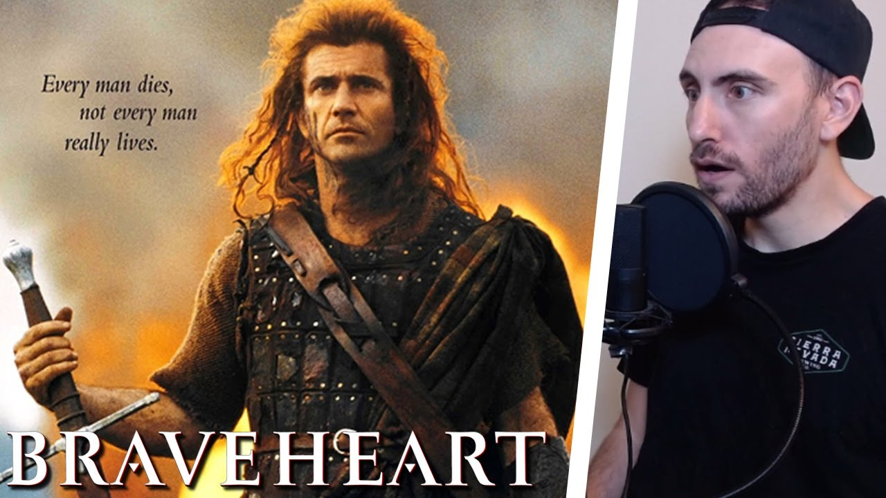 Download Watching Braveheart (1995) For the First Time - Movie Reaction