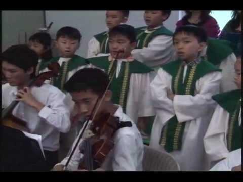 Thánh Lễ Chúa Nhật 14B Thường Niên Ngày 1-7-2012