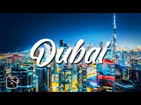 Dubai Complete Travel Guide – UAE Bucket List