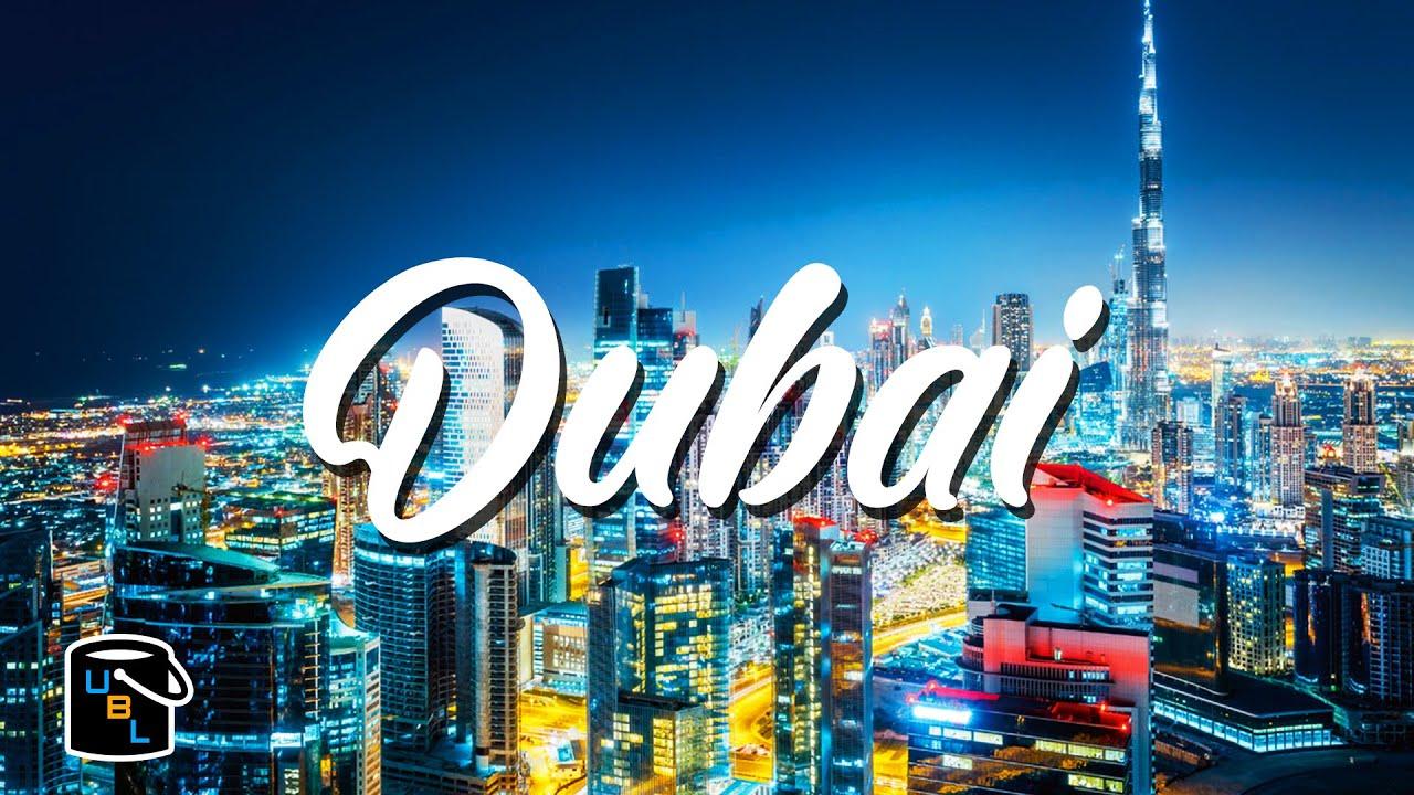 Dubai Complete Travel Guide - UAE Bucket List
