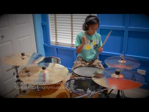 Luis Fonsi ft Daddy Yankee - Despacito Drum Cover